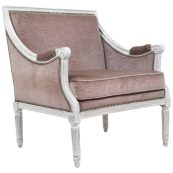 french antiques bergere