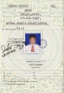 bangladesh international driving permit
