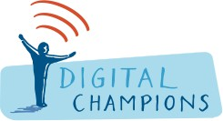 Find Your Digital Champions