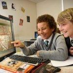 Integrating Digital Citizenship - International Teacher Magazine