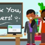 Celebrate Teachers