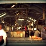 Port Louis Meat Market