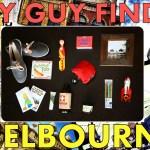 Fly Guy Finds: Melbourne