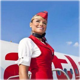 Atlasjet - Turkey