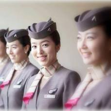 Asiana Airlines - South Korea