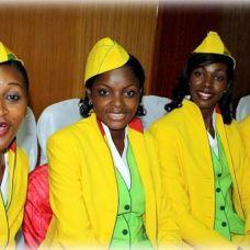 Camair-Co - Cameroon