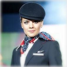 Transaero Airlines - Russia