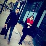 Shoreditch stroll