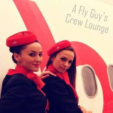 Bella Air Crew