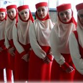 Qeshm Air - Iran