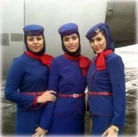 Meraj Airlines - Iran