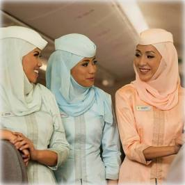 Royal Brunei Airlines - Brunei