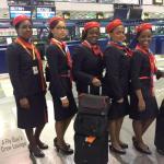 TAAG Angola Airlines – Angola