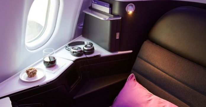 Virgin Australia Flying Higher With New Business Class Suites