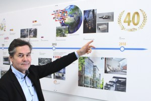 Lumon's mature home market paves the way for international success
