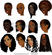 processing hair - international
