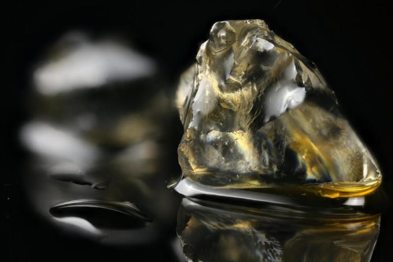 THCA Diamond