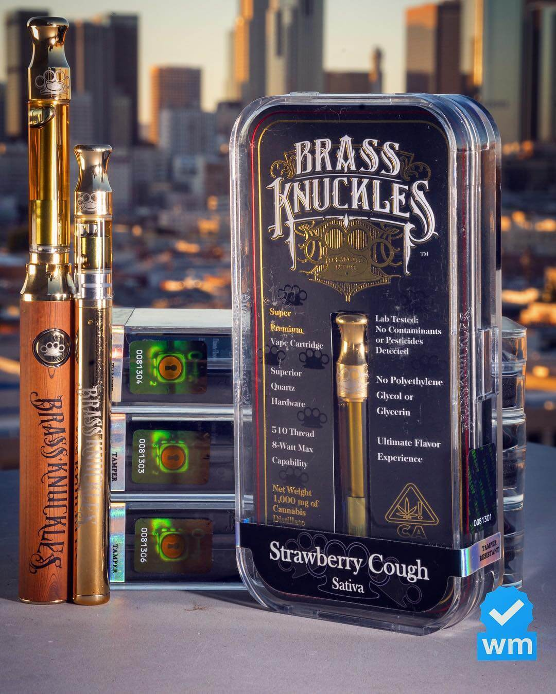 Fake Brass Knuckles Cartridges For Sale All More than