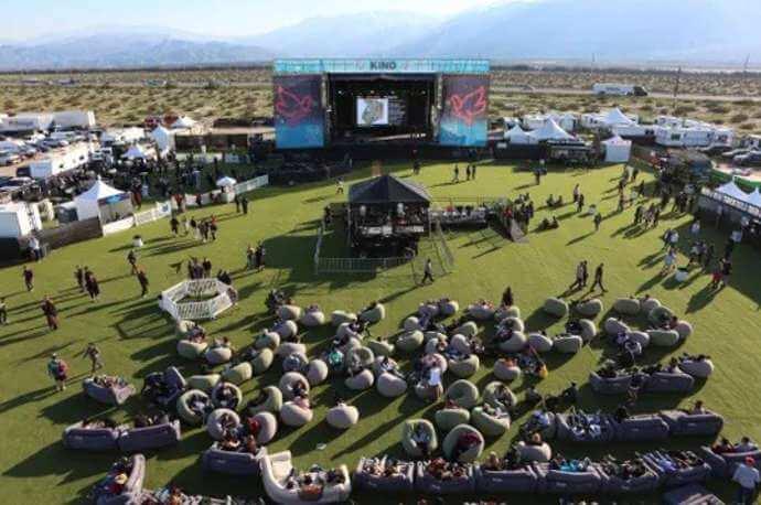 Tyson Ranch Festival
