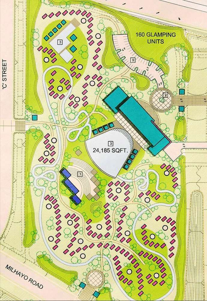 Tyson Ranch Overview