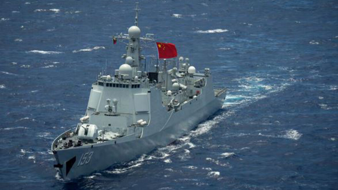 China to increase defence technology cooperation with South Africa