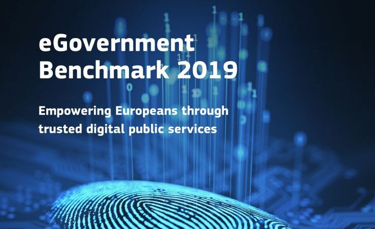 EU realises new eGovernment benchmark report