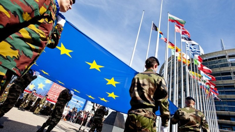 EU Defence Agency to boost CBRN surveillance