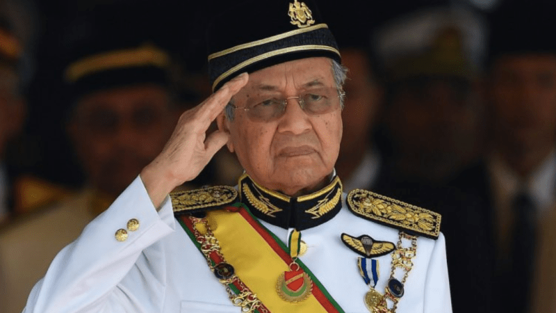 Malaysia: Government at risk after PM Mahathir resigns