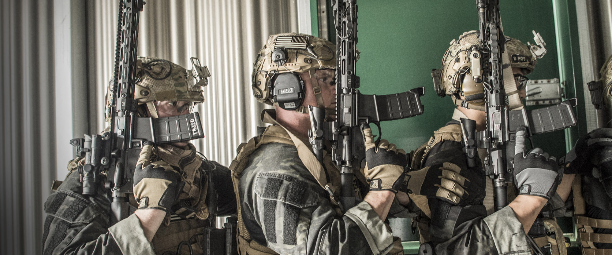 US DoD awards Trijicon contract for Rifle Combat Optics