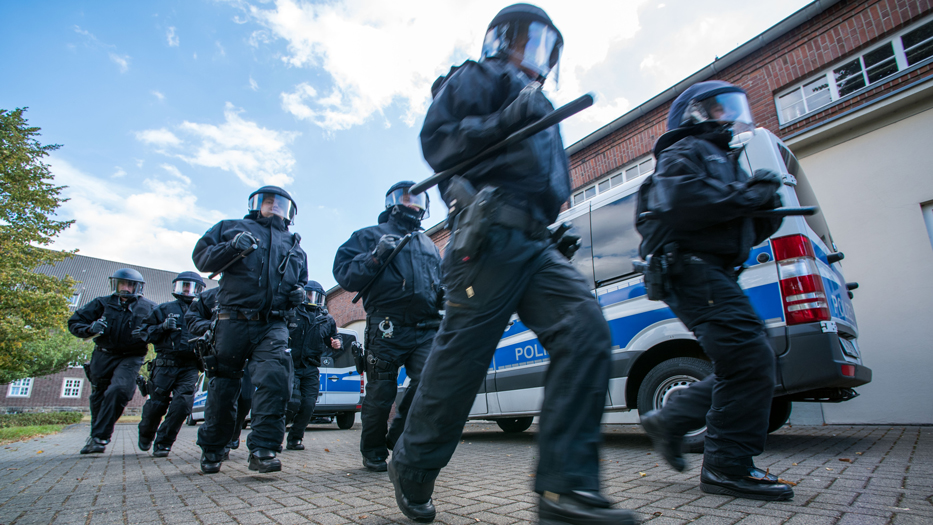 German police foiled ISIS attack to US bases in Europe