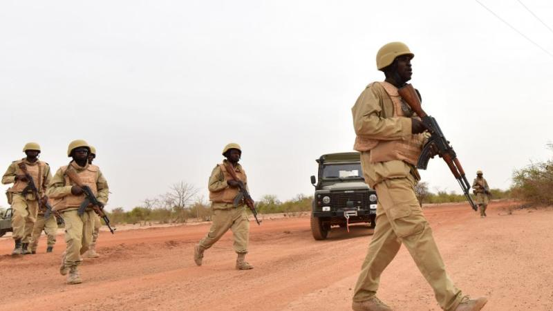 Dozen of casualties reported in northern Burkina Faso attack