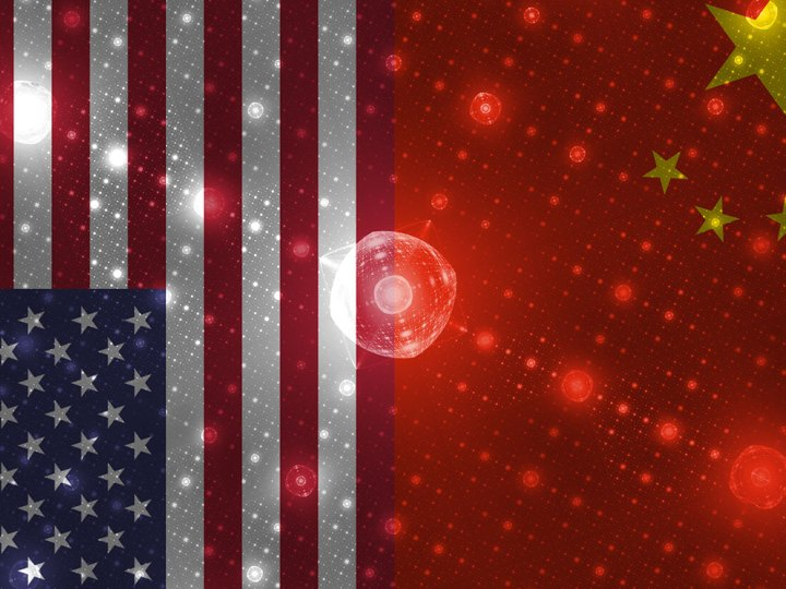 US unveils plans to rip global supply chains from China