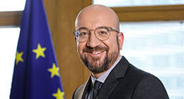 Charles Michel appointed President of the European Council
