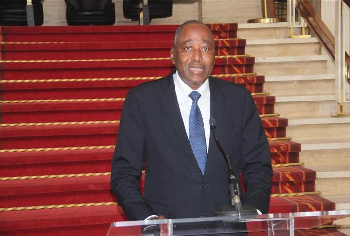 Ivory Coast PM Amadou Gon Coulibaly evacuated to France for medical checks