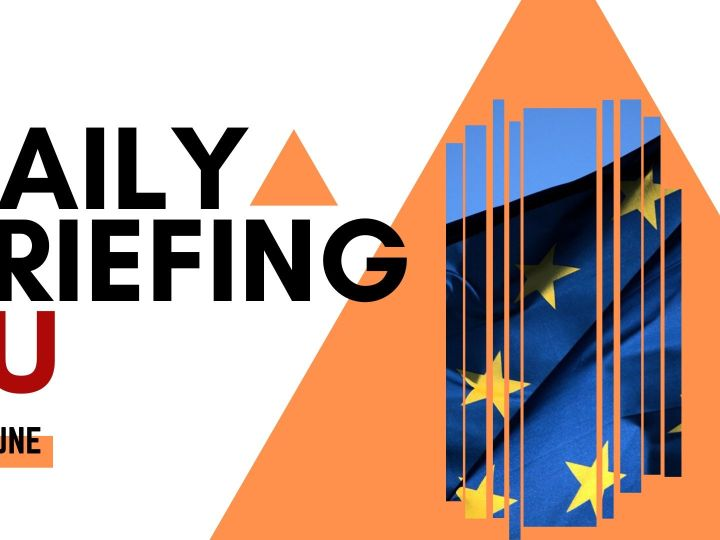 EU Affairs Daily Briefing – 23 June 2020