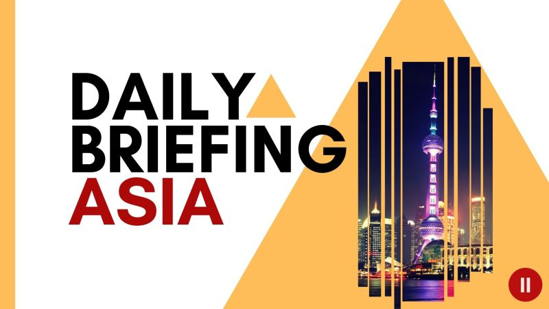 Asia-Pacific Affairs Daily Briefing – 26 June 2020