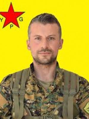 Șehîd Firaz Dağ (Mehmet Aksoy)