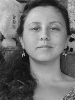 Şehîd Aynur Ada (Göze Altunöz)