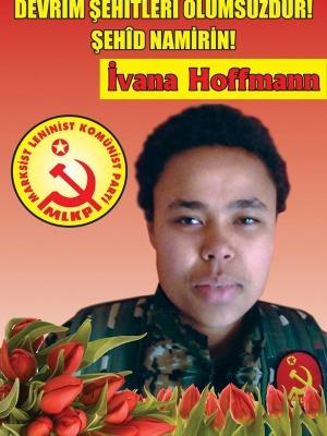 Şehîd Avaşin Tekoşin Güneş (Ivana Hoffman)