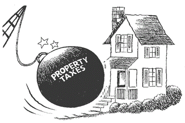Where to Buy Property Without Paying Property Tax