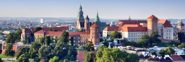 Medical Tourism Europe - Krakow