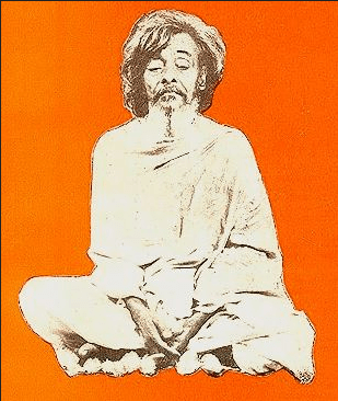 Pagala Baba of Ranchi