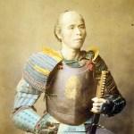 Colored Photos Of Japanese Samurai 1800s Internationalphotomag