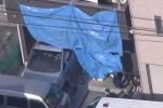 Arrestan a japonés que asesinó a un hombre e hirió a sus tres hijos