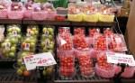 Apretados presupuestos familiares en Japón: ventas en supermercados caen por tercer año