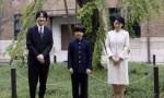Medida de precaución: príncipe Fumihito y su hijo viajarán en diferentes aviones