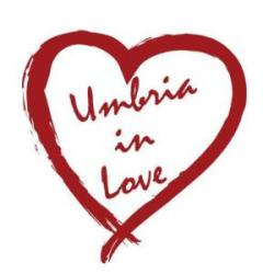 umbria love heart
