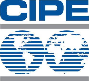 CIPE Logo
