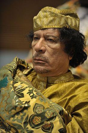 Bildergebnis für gaddafi public domain
