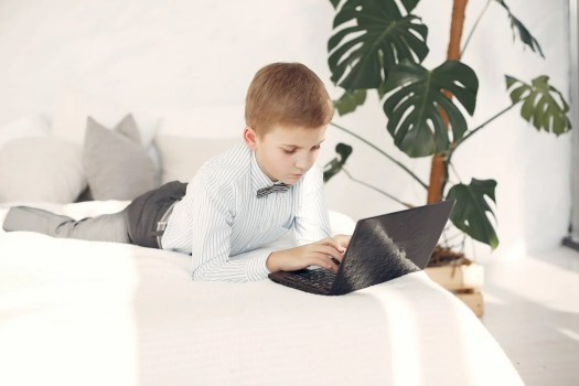 Homeschool help your child to succeeded in life.